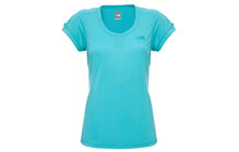 The North Face Women's Horizon Tee ion blue